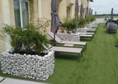 bambous en jardini res gabions paysagiste professionnel en gironde. Black Bedroom Furniture Sets. Home Design Ideas